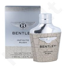 Bentley Infinite Rush, EDT vyrams, 60ml