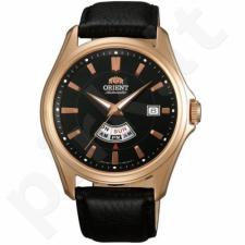 Vyriškas laikrodis ORIENT FFN02002BH
