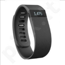 Fitbit Charge, Small (Black)