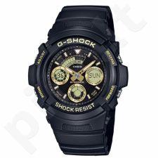 Vyriškas laikrodis Casio AW-591GBX-1A9ER