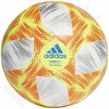 Futbolo kamuolys adidas Conext 19 TCPT DN8636