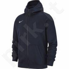 Bliuzonas Nike Hoodie FZ FLC TM Club 19 JUNIOR AJ1458-451