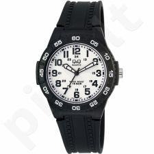 Vyriškas, Vaikiškas laikrodis Q&Q GT44J010Y
