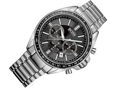 Hugo Boss 1513080 vyriškas laikrodis-chronometras