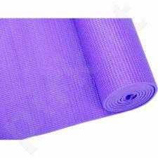 Kilimėlis jogai Allright 176x61x0,4cm violetinė