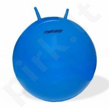 Kamuolys šokinėjimui Meteor 65 cm mėlynas 31121