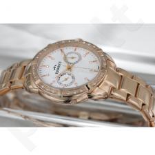 Moteriškas laikrodis BISSET BSBE13RISX03BX