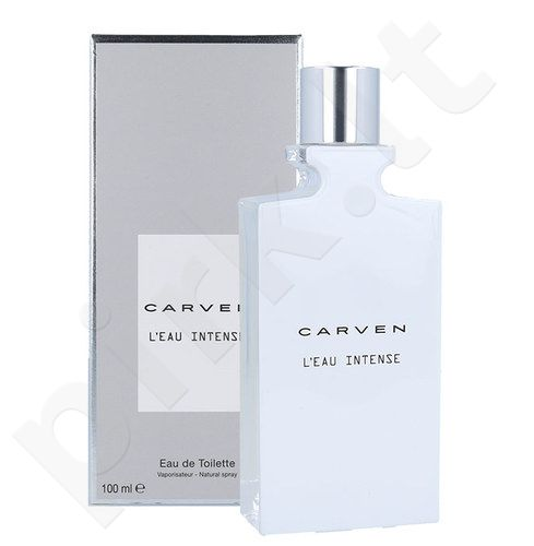 Carven L´Eau Intense, EDT vyrams, 100ml