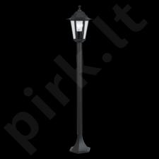 Grindinis šviestuvas EGLO 22144 | LATERNA 4