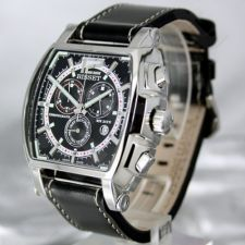 Vyriškas laikrodis BISSET Cammel BSCX40 MS BK BK