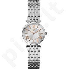 Moteriškas GC laikrodis X57001L1S