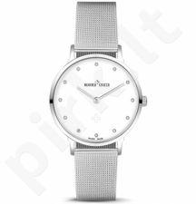 Moteriškas laikrodis Manfred Cracco MC34004LM
