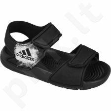 Basutės Adidas AltaSwim I Kids BA9282