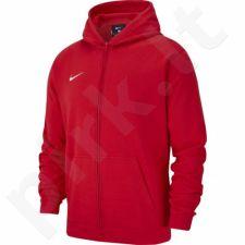 Bliuzonas Nike Hoodie FZ FLC Club 19 JUNIOR AJ1458-657