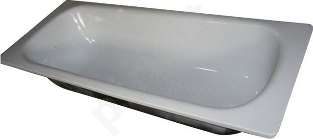 Metalinė vonia 20002 140cm