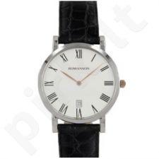 Universalus laikrodis Romanson TL5507MJWH