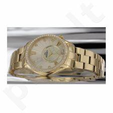 Moteriškas laikrodis BISSET APRILLA BSBE03GWGM05BX
