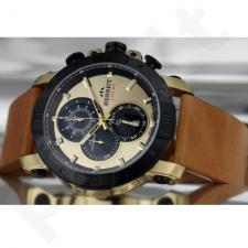 Vyriškas laikrodis BISSET BSCD91TIGB05AX