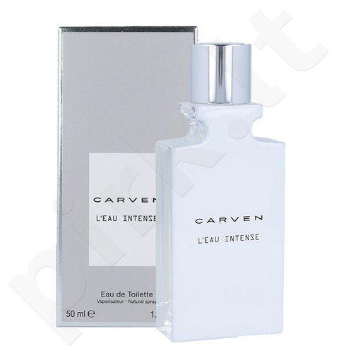 Carven L´Eau Intense, EDT vyrams, 50ml