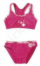 Maudimosi bikinis mergaitėms UV SEALIFE 6882 116