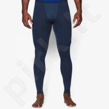 Sportinės kelnės Under Armour ColdGear Armour Compression Leggins M 1265649-408