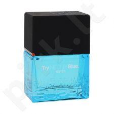 Superdry Neon Blue, EDT moterims, 40ml, (testeris)