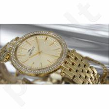 Moteriškas laikrodis BISSET Andoro BSBD80GIGX03BX