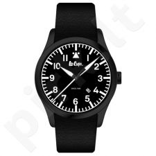 Lee Cooper Lincoln LC-48G-B vyriškas laikrodis
