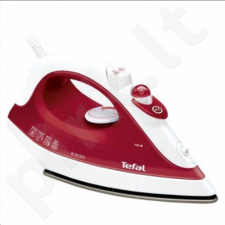 TEFAL Steam Iron FV1251E0 Red