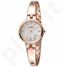 Moteriškas laikrodis ORIENT FSZ40001W0