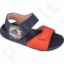 Basutės Adidas AltaSwim I Kids BA9287