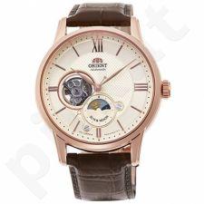 Moteriškas laikrodis Orient RA-AS0003S10B