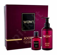JOOP! Wow, rinkinys tualetinis vanduo moterims, (EDT 60 ml + dušo želė 250 ml)