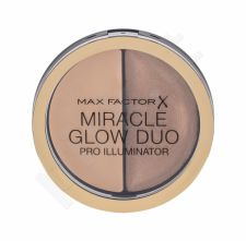 Max Factor Miracle Glow, skaistinanti priemonė moterims, 11g, (20 Medium)