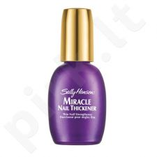 Stiprinamasis nagų lakas Sally Hansen Miracle Nail Thickener, 13,3ml