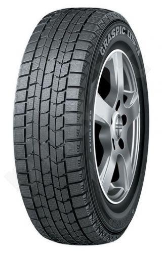 Žieminės Dunlop Graspic DS-3 R17