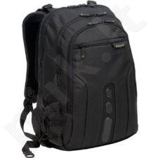 Targus Krepšy 15.6'' EcoSpruce™ Backpack, juoda