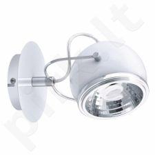 Sieninis šviestuvas 236-2686102 iš serijos BALL