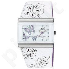 Moteriškas laikrodis Q&Q GV79J004Y