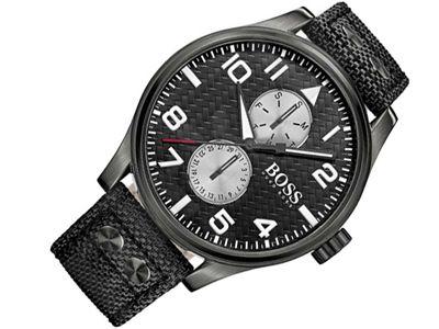 Hugo Boss 1513086 vyriškas laikrodis