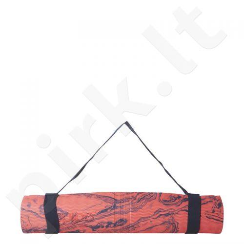 Kilimėlis jogai Adidas Yoga Mat Camo AC2683