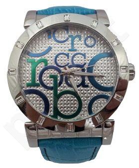 Laikrodis ROCCOBAROCCO  LONDON 10 kvarcinis