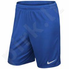 Šortai futbolininkams Nike Park II Junior 725988-463