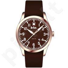 Lee Cooper Lincoln LC-48G-C vyriškas laikrodis