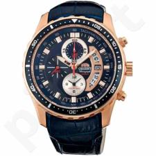 Vyriškas laikrodis ORIENT FTT0Q006D0