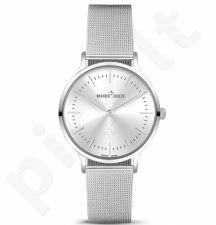 Moteriškas laikrodis Manfred Cracco MC34007LM