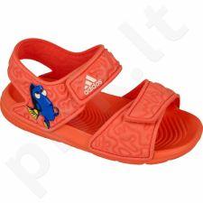 Basutės Adidas Disney Nemo AltaSwim I Kids BA9327