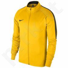 Bliuzonas Nike Dry Academy 18 TRK JKT JR 893751-719