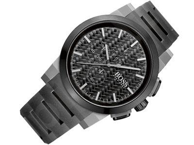 Hugo Boss 1513089 vyriškas laikrodis-chronometras