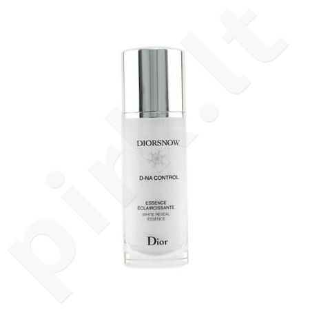 Christian Dior Diorsnow D-NA Control White Reveal Essence, kosmetika moterims, 50ml